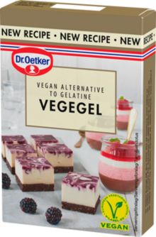Vegegel