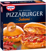Pizzaburger